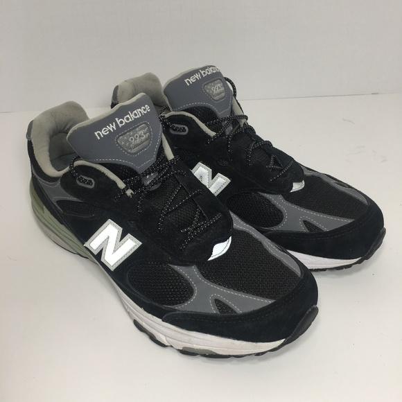 buy online 78d44 c73f7 New Balance 993 Classics Running Shoe Women Size 9